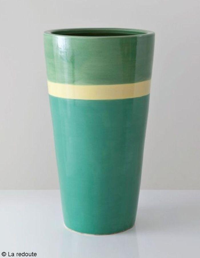 Vase en Céramique  La Redoute