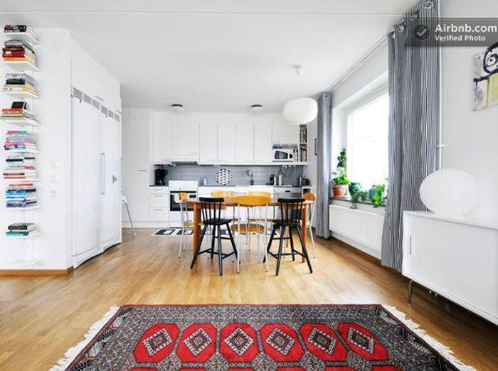 Appartementstockholmdesignairbnb