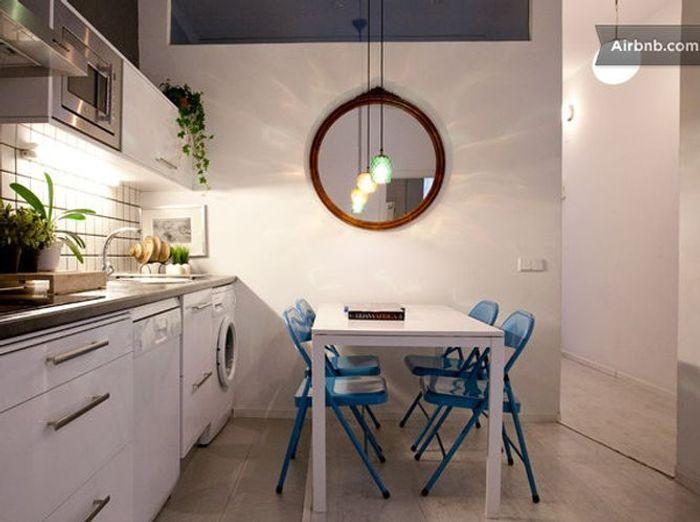 AirbnbsuperbeloftMadrid