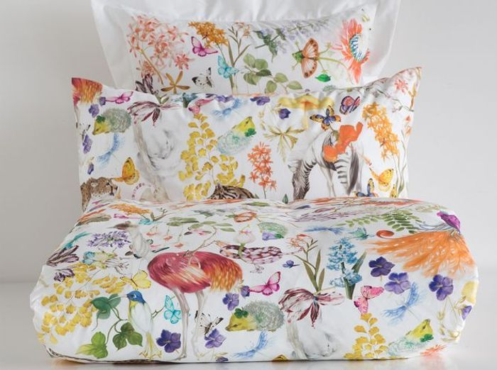 succomberez vous la tendance tropicale elle d coration. Black Bedroom Furniture Sets. Home Design Ideas