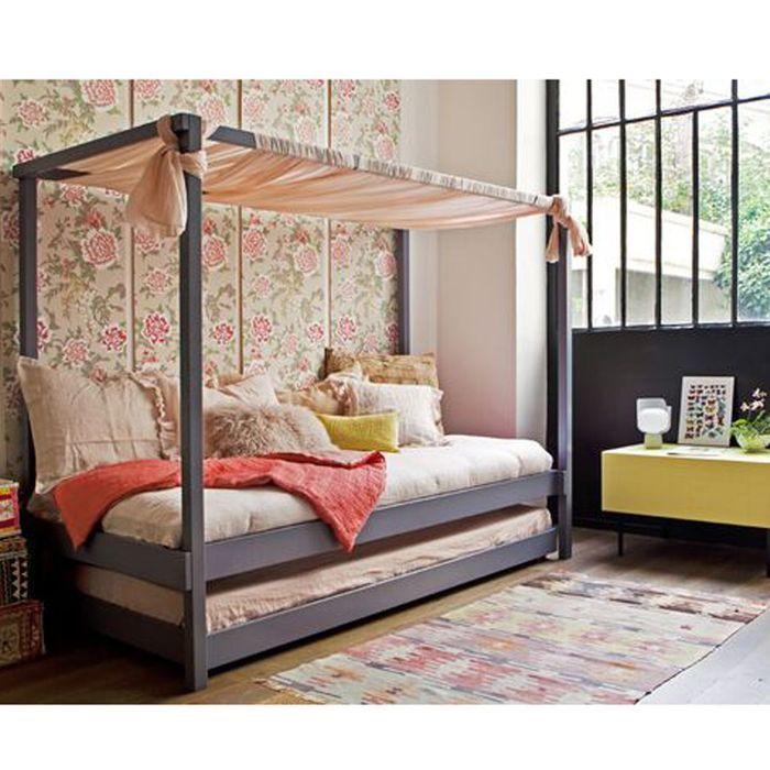 15 jolies chambres d 39 enfants copier elle d coration for Photos chambres d enfants