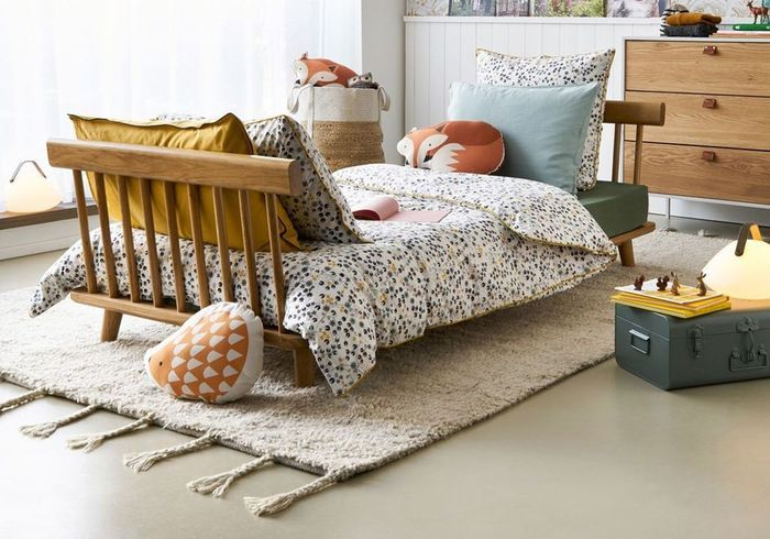 Parure de lit enfant tous les mod les pour une chambre - Housse de couette ampm ...