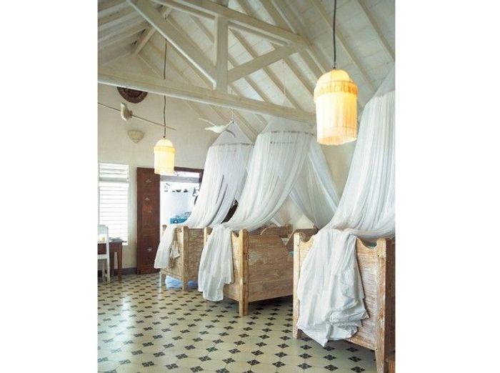 10 chambres d'enfant sobres et épurées
