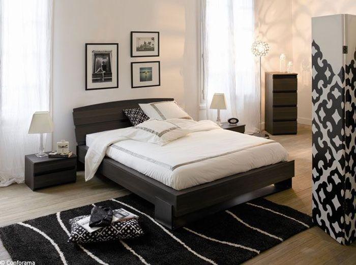 La chambre se refait une beaut elle d coration for Paravent pour chambre