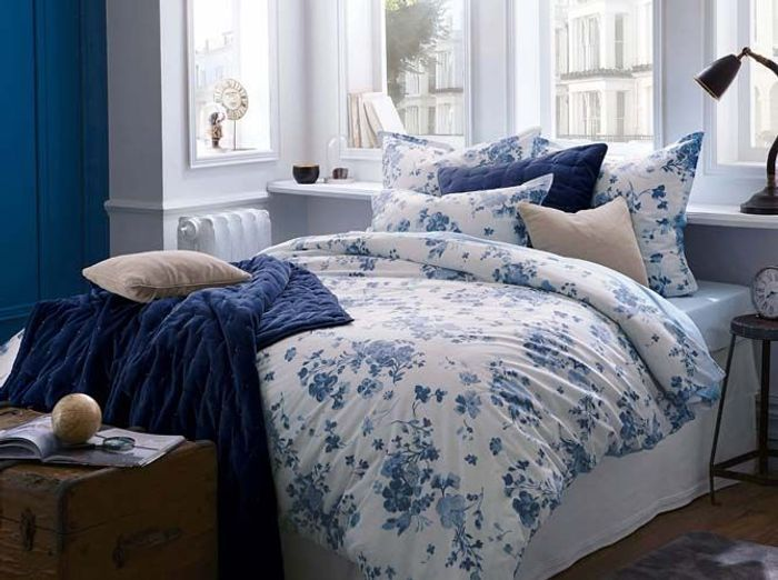 Une chambre cosy pour l 39 automne elle d coration - Disposition de chambre ...