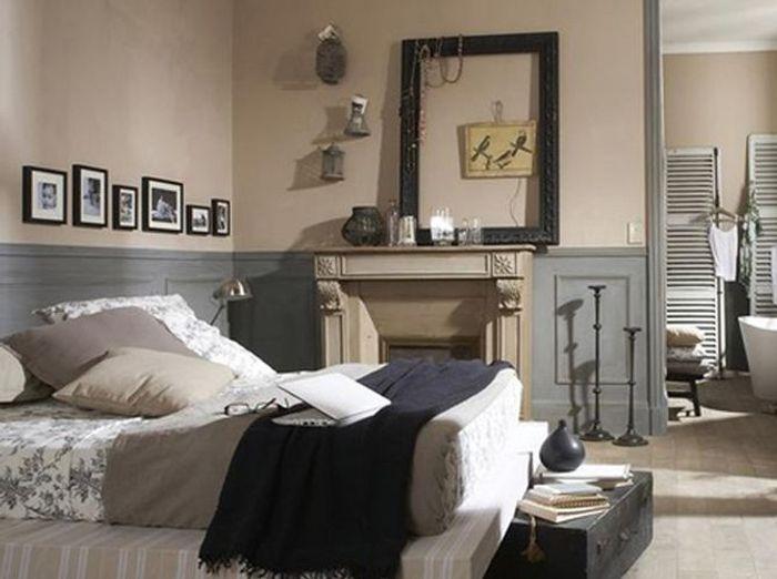 Une chambre cosy pour l 39 automne elle d coration - Chambre cocooning pour une ambiance cosy ...