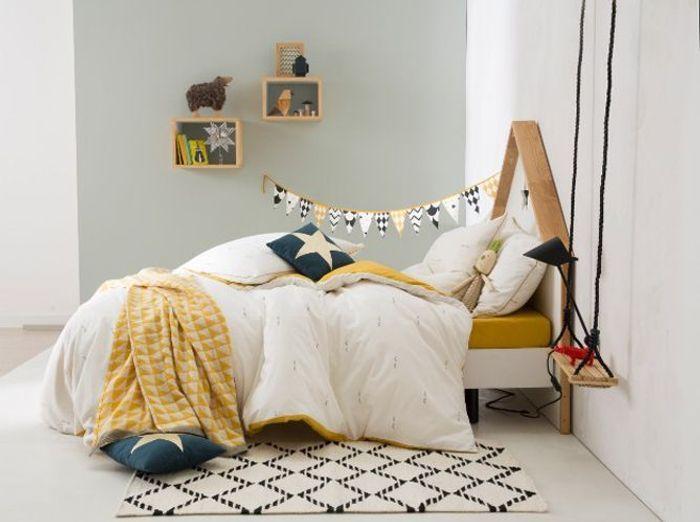 Chambres de gar on 40 super id es d co elle d coration - Idee de decoration chambre ...