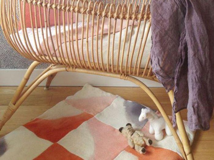 Craquez pour un tapis dans la chambre de votre enfant elle d coration - Tapis de sol pour enfant ...