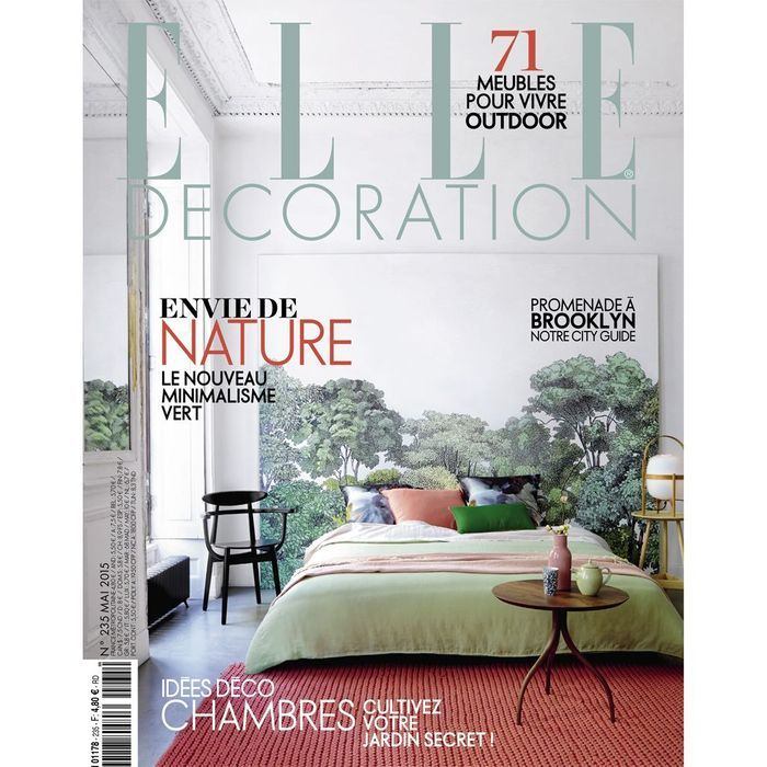 ELLE Decoration n°235