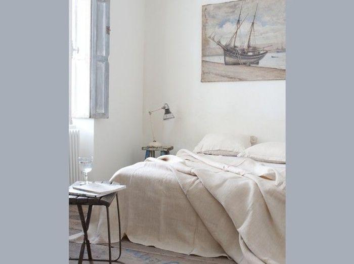 Des chambres zen et pur es elle d coration for Decoration chambre zen attitude