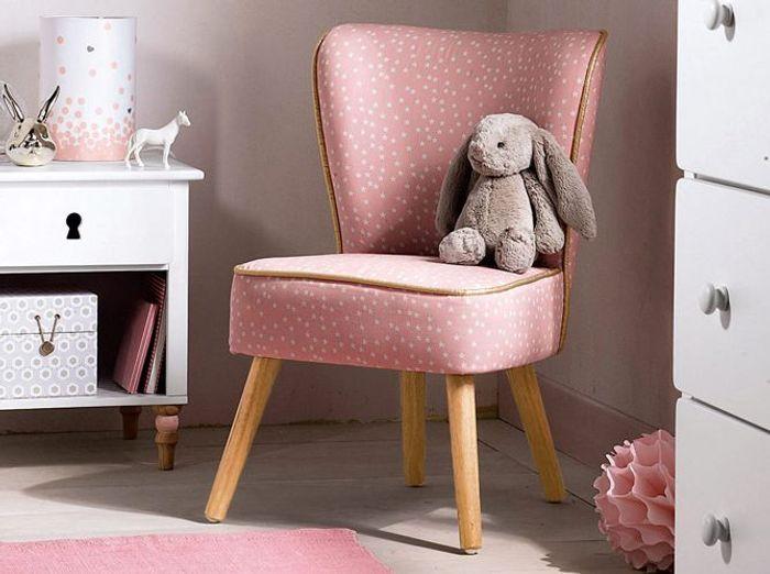 Des petits fauteuils pour faire comme les grands elle for Petit fauteuil pour chambre