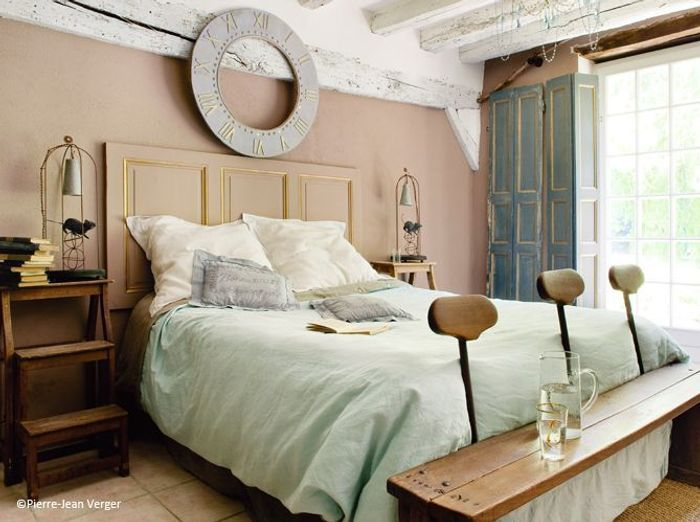 40 id es d co pour la chambre elle d coration for Photos deco maison