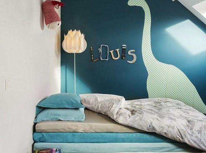 chambre d 39 enfant faites le plein d 39 id es d co elle. Black Bedroom Furniture Sets. Home Design Ideas