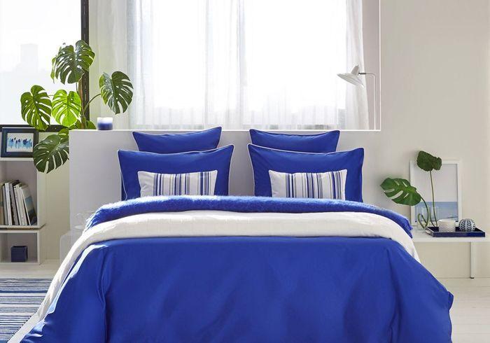 Linge de lit élégant Zara Home
