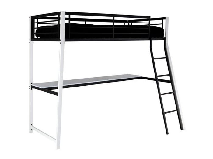 lit superpos 2 places ikea lit mezzanine ikea places montreuil place incroyable with lit. Black Bedroom Furniture Sets. Home Design Ideas