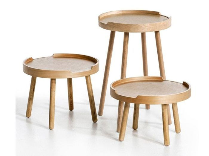 Un table de chevet à 47,40€