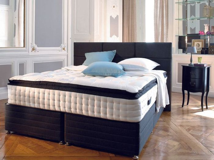 Un Beau Lit Design On En R Ve Elle D Coration