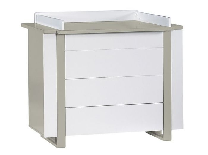 Enfant 50 commodes et tables langer elle d coration for Armoire table a langer