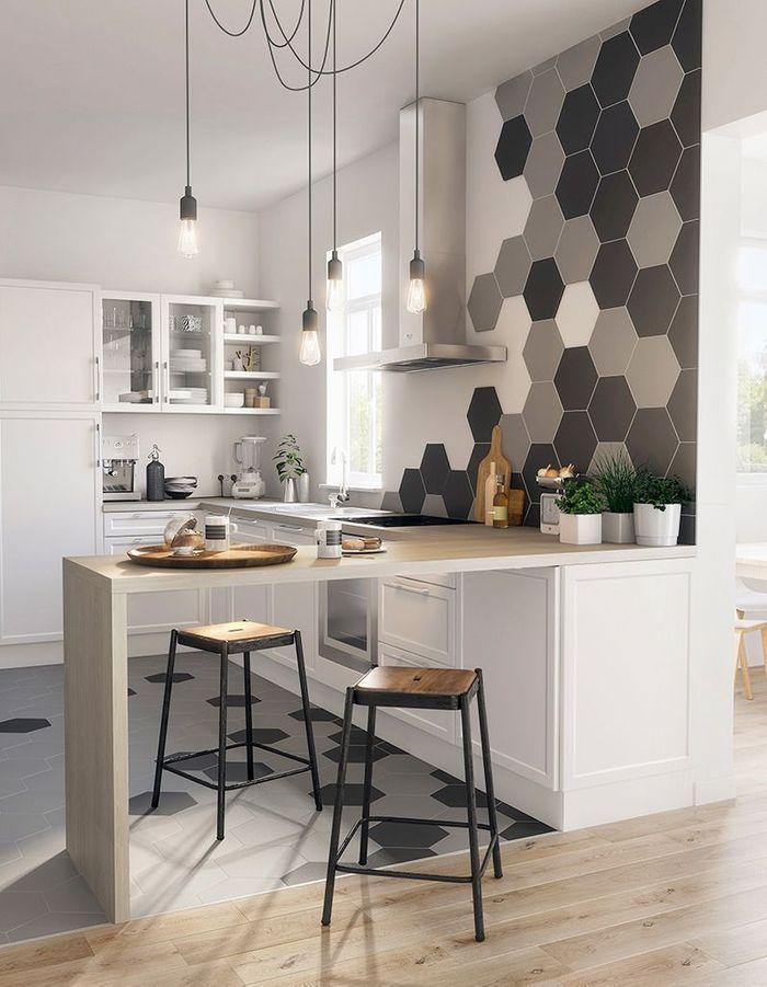 7 styles de cuisine pour trouver la v tre elle d coration for Trouver une cuisine
