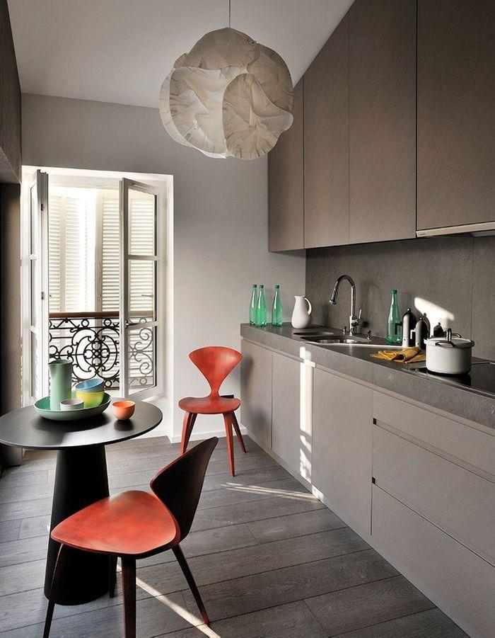 Pour quelle belle cuisine allez vous craquer elle for Belle cuisine design