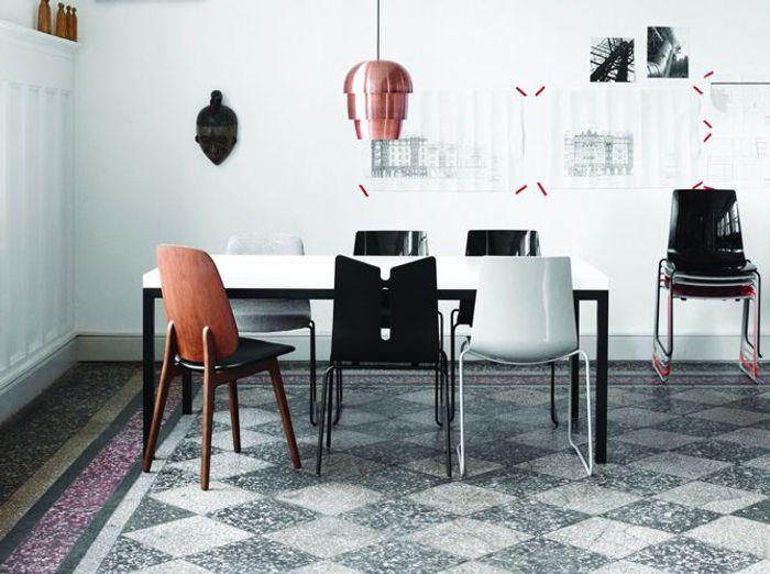 coup de c ur pour les chaises d pareill es elle d coration. Black Bedroom Furniture Sets. Home Design Ideas