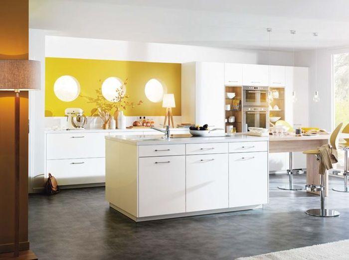 craquez pour une cuisine originale ! - elle décoration