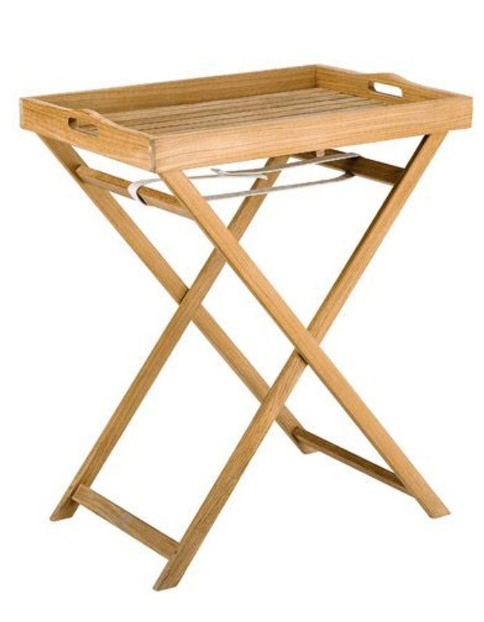 plateau dejeuner sur pied plateau sur pied plateau a etage plateau sur pied en bois blanc. Black Bedroom Furniture Sets. Home Design Ideas