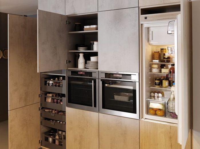Petite cuisine d couvrez toutes nos inspirations elle d coration - Meubler une petite cuisine ...