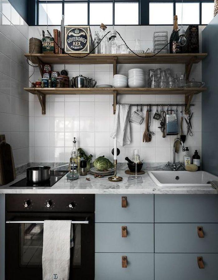Petite cuisine d couvrez toutes nos inspirations elle for Les petites cuisines modernes