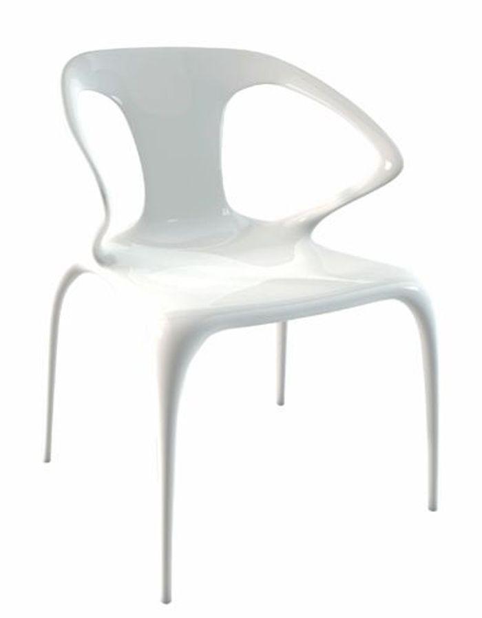 20 chaises de cuisine elle d coration - Chaise ava roche bobois ...