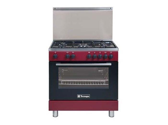 Un Piano De Cuisson Pour Ma Cuisine Elle Décoration - Cuisiniere gaz four multifonction pour idees de deco de cuisine