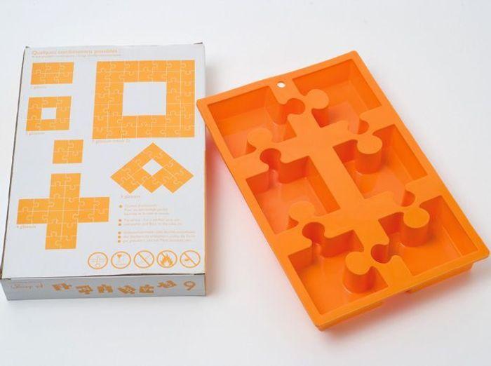 Moule puzzle enfant
