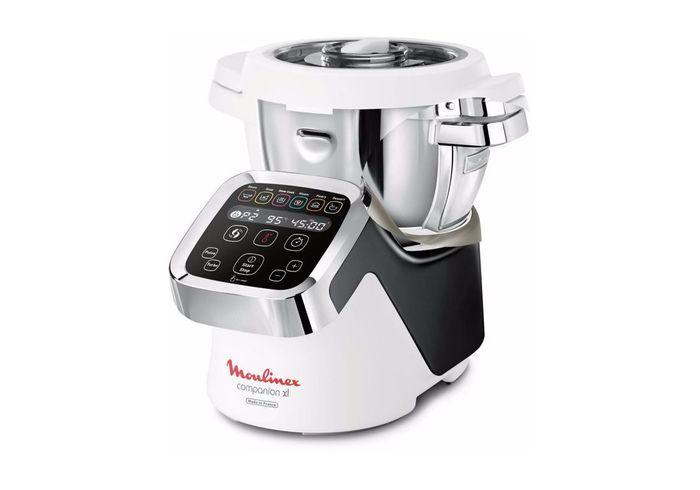 Un petit robot cuiseur