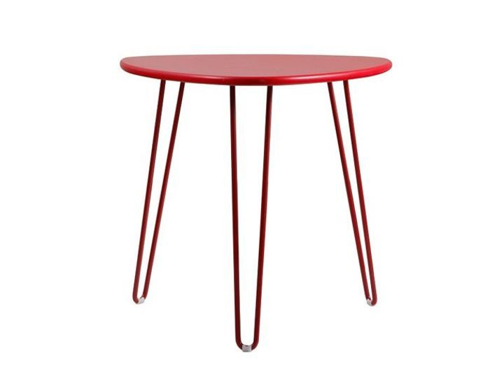 Quelle table pour ma cuisine elle d coration - Table d appoint contemporaine ...