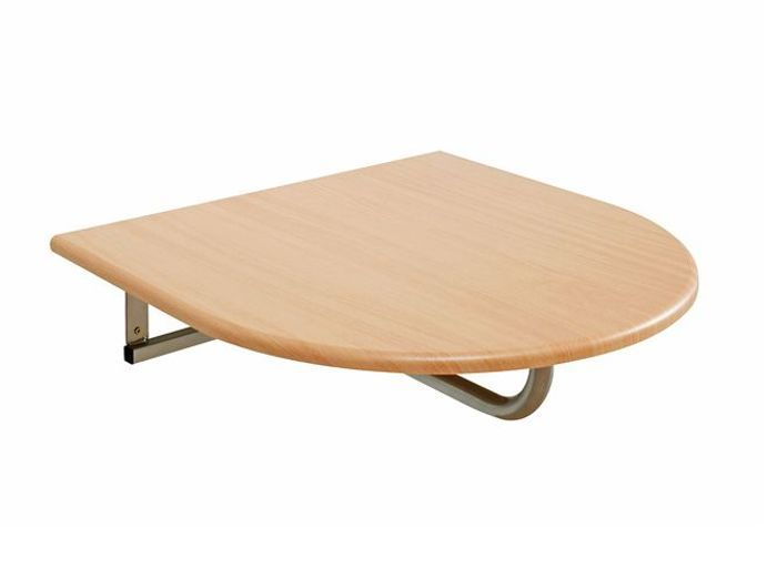 Quelle table pour ma cuisine elle d coration for Table murale pliante cuisine