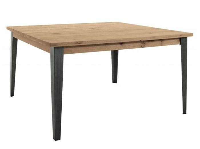 Quelle table pour ma cuisine elle d coration for Table de style industriel