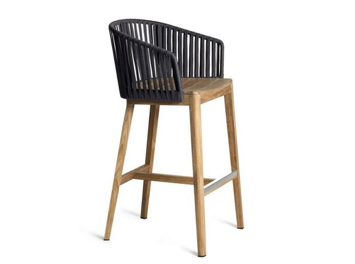 Tabouret ilot for Tabouret bar cuisine