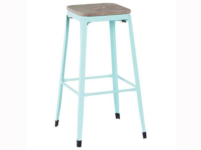 Tabouret de bar nos 50 pr f r s elle d coration - Chaise de bar pliable ...