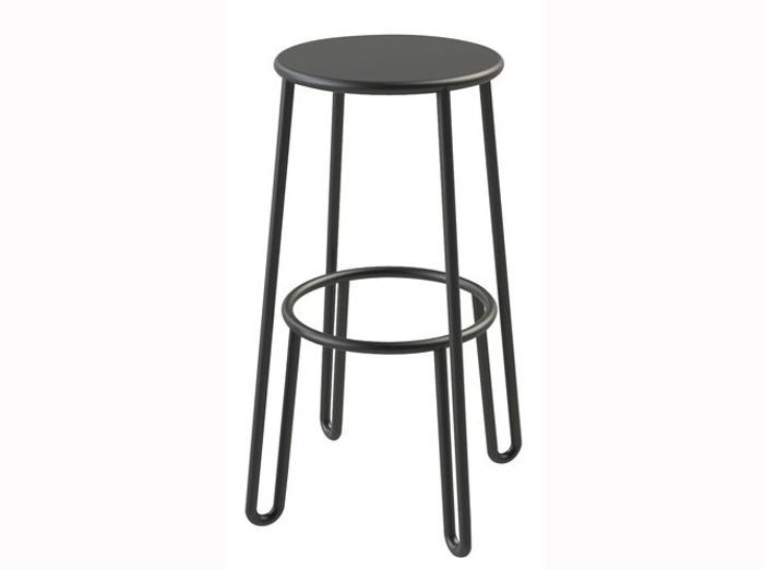 tabouret de bar nos 50 pr f r s elle d coration. Black Bedroom Furniture Sets. Home Design Ideas