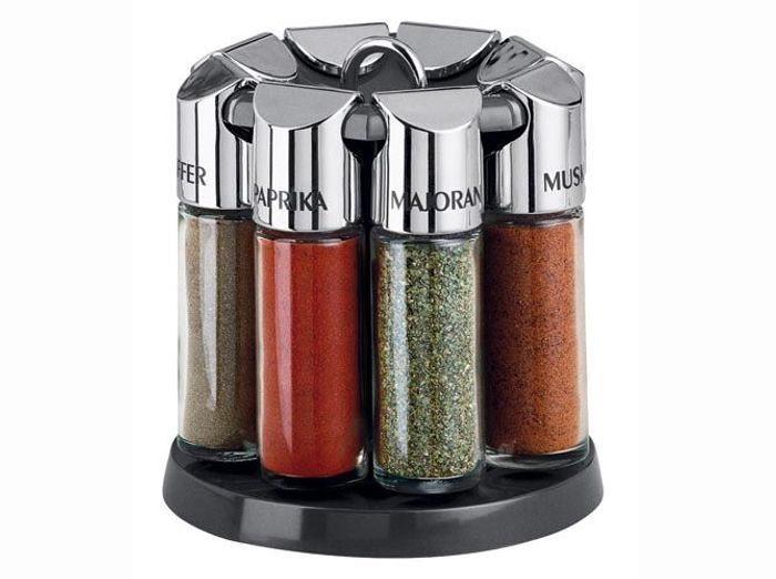 Les accessoires indispensables de la cuisine orientale for Accessoire cuisine utile