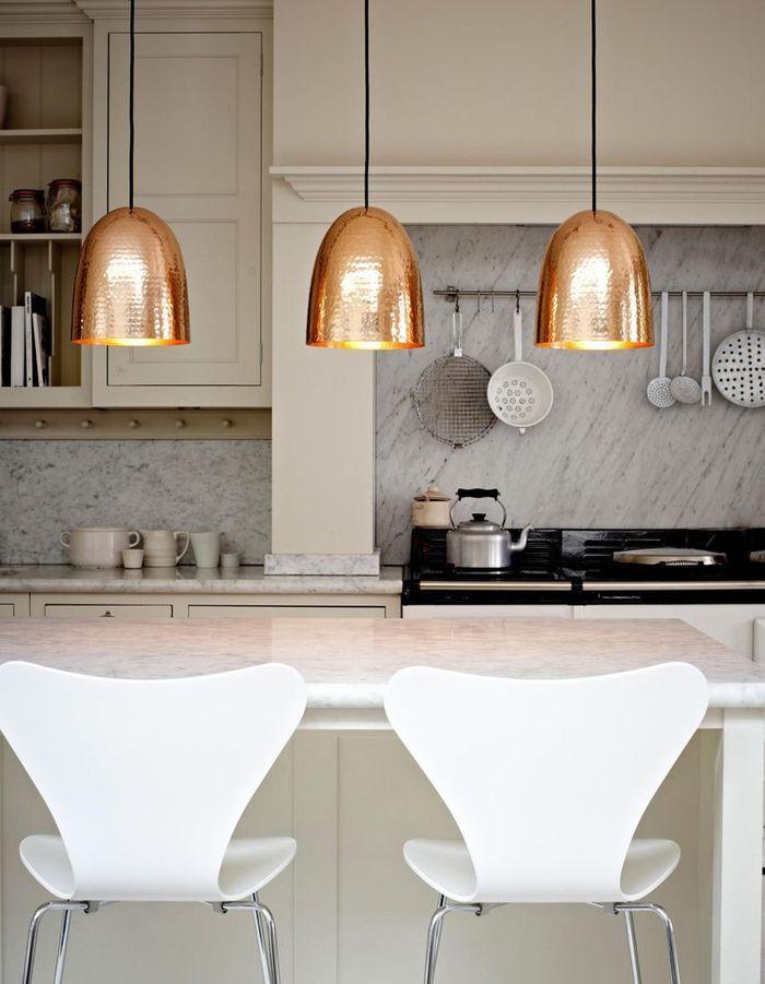 40 idées à piquer pour une jolie cuisine