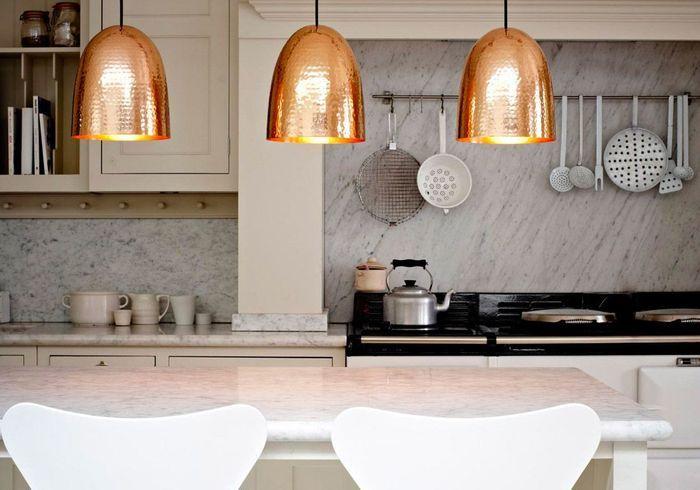 Nos id es d coration pour la cuisine elle d coration - Decoration du cuisine ...