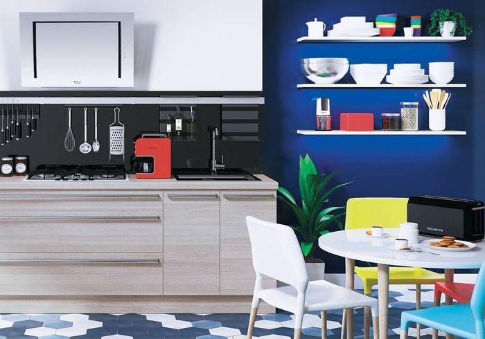 Nos idées décoration pour la cuisine - Elle Décoration