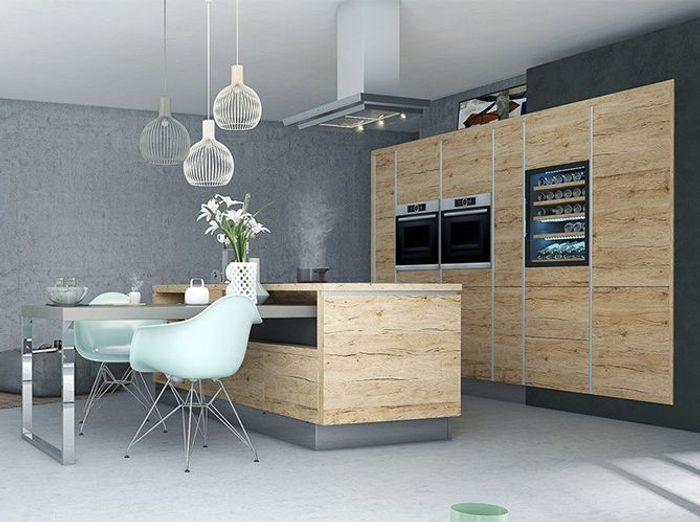 decoration cuisine design