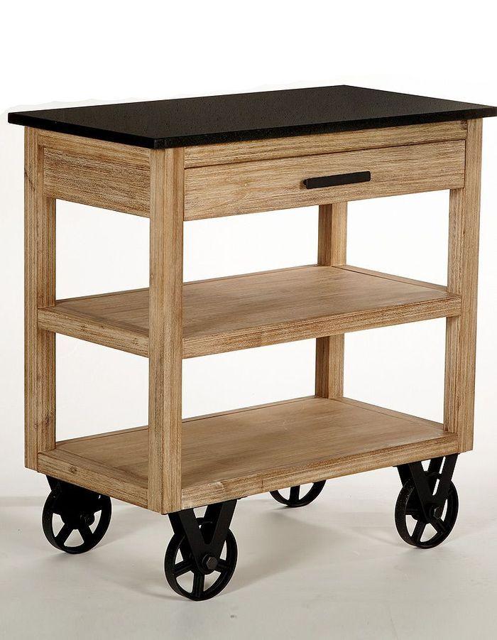 a nous le petit mobilier nomade elle d coration. Black Bedroom Furniture Sets. Home Design Ideas