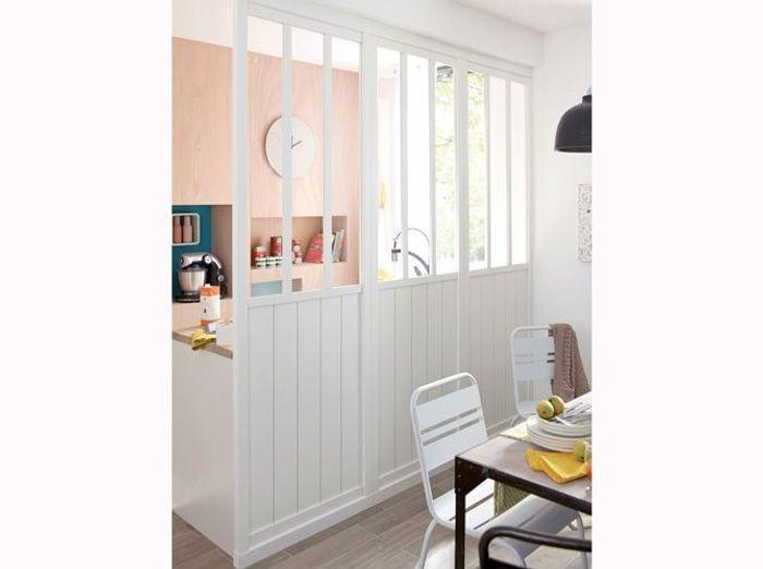 comment peindre une chambre pour l agrandir latest. Black Bedroom Furniture Sets. Home Design Ideas