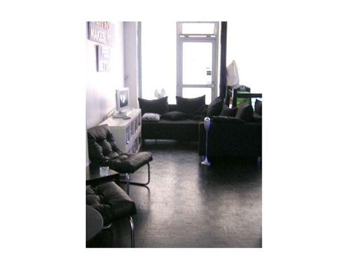 Les petites surfaces de nos internautes elle d coration for Appartement 35m2 design