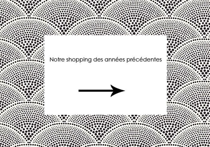 Bonnes idees shopping elle deco