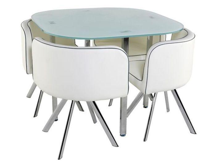 Des mini meubles pour gagner de la place elle d coration for Meubles petites surfaces