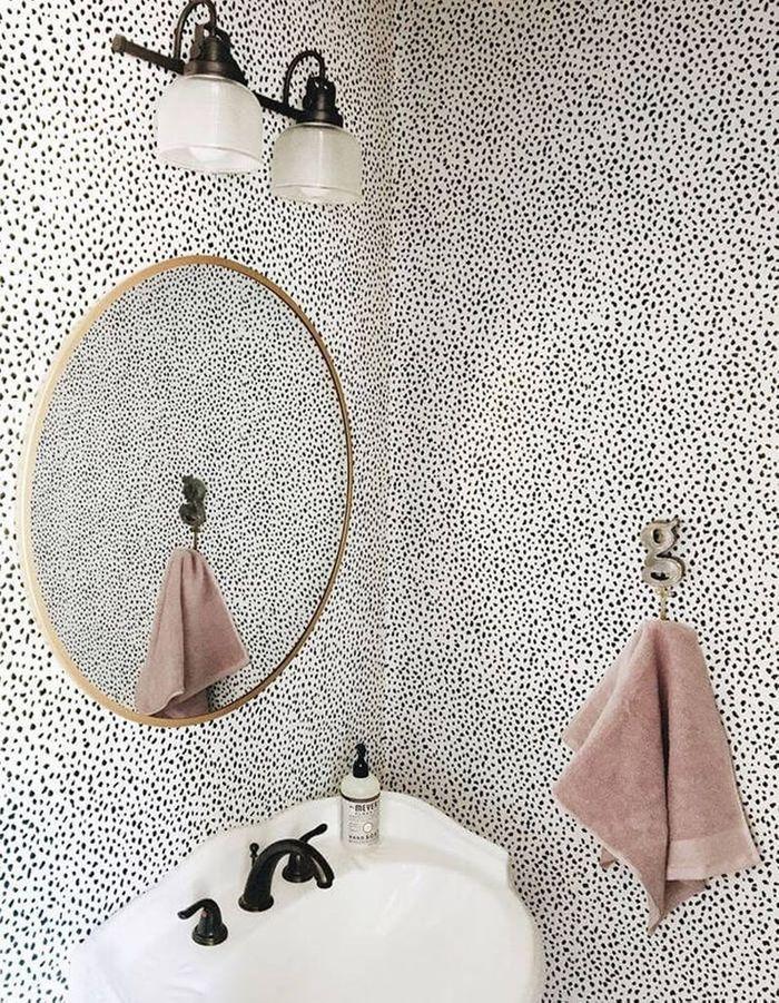 Faîtes que votre salle de bains vous ressemble